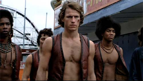 Risultati immagini per the warriors movie